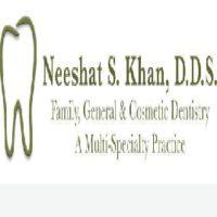 Logo for Neeshat S. Khan, DDS