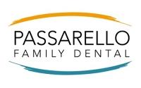 Logo for Passarello Family Dental