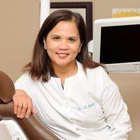 Logo for Dr. Yabut Smile