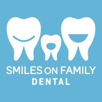 Logo for SMILES ON FAMILY DENTAL INC