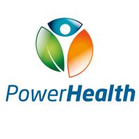 Logo for Power Health