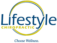 Logo for Lifestyle Chiropractic