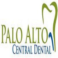 Logo for Palo Alto Central Dental