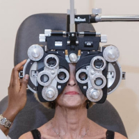 Logo for Eye Innovations