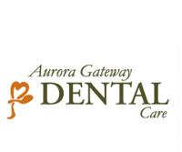 Logo for Aurora Gateway Dental Care