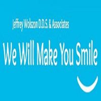 Logo for Jeffrey Wolszon D.D.S. & Associates