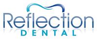 Logo for Reflection Dental