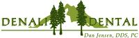 Logo for DENALI DENTAL