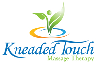 Logo for Kneaded Touch