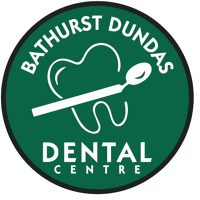 Logo for Bathurst-Dundas Dental Centre | Dr. Howard Lim
