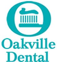 Logo for Oakville Dental