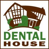 Logo for Oshawa Dental House