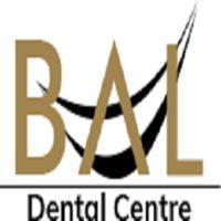 Logo for Bal Dental Centre