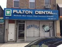 Logo for Fulton Dental PC