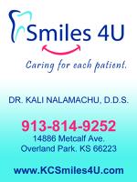 Logo for Smiles 4 U