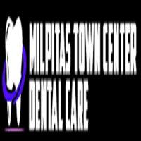 Logo for Milpitas Town Center Dental Care