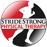 Logo for Stride Strong Physical Therapy