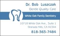 Logo for White Oak Family Dentistry