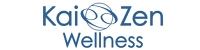 Logo for KaiZen Wellness