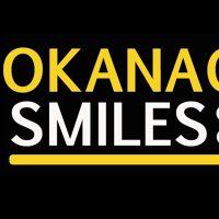 Logo for Okanagan Smiles