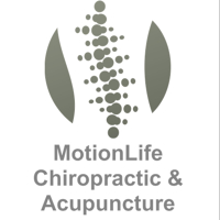 Logo for Motionlife Chiropractic & Acupuncture