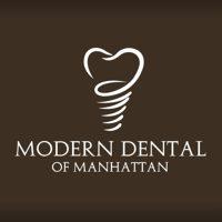 Logo for Modern Dental of Manhattan