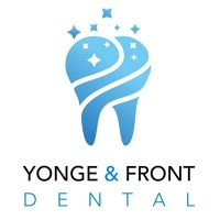 Logo for Yonge and Front Dental