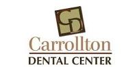 Logo for Carrollton Dental Center