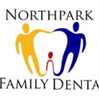 Logo for North Park Family Dental