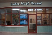 Logo for Lakes Mall Dental