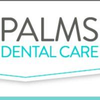 Logo for Palms Dental Care