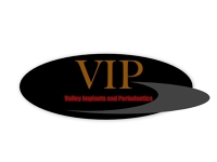 Logo for Valley Implants and Periodontics/Brian Miller DMD