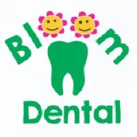 Logo for Bloom Dental