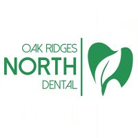 Logo for Oak Ridges North Dental