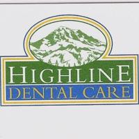 Logo for Highline Dental Care