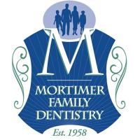 Logo for Mortimer Family Dentistry