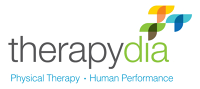 Logo for Therapydia Portland