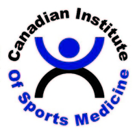 Logo for Canadian Institute of Sports Medicine