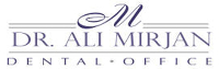 Logo for Dr. Ali Mirjan