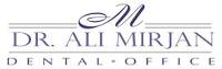 Logo for Dr. Ali Mirjan