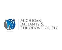 Logo for Michigan Implants & Periodontics, PLC