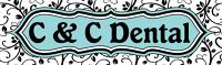 Logo for C&C Dental