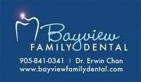 Logo for Bayview Family Dental