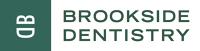 Logo for Brookside Dentistry, Dr. Luke A. Foster, DDS