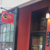 Logo for Jade Acupuncture