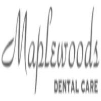 Logo for Maplewoods Dental Care