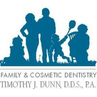 Logo for Dr. Timothy J. Dunn, DDS