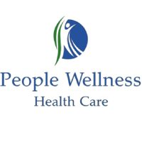 Logo for People Wellness Health Care