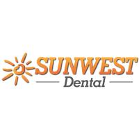 Logo for Sun West Dental Chandler