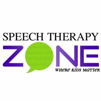 Logo for Speech Therapy Zone